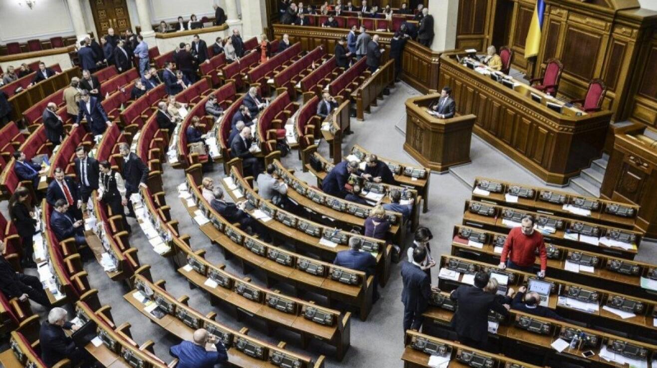Крах коаліції та позачергові вибори парламенту – бути чи не бути