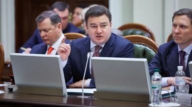 Віктор Бондар: Уряд хоче витратити 25 млн гривень з держбюджету на власний піар та рекламу