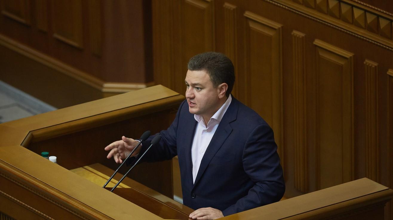 ЦВК має бути представлена всіма парламентськими партіями, а не монополізована владою, – «Відродження»