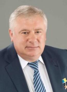 Остапчук Віктор