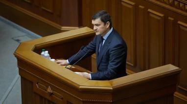 Нардепи «Відродження» підтримали зміни до Конституції щодо членства України в НАТО
