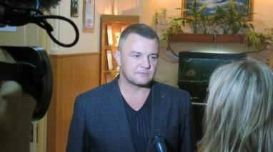 Олександр Будник спрямував депутатські кошти на лікування онкохворих