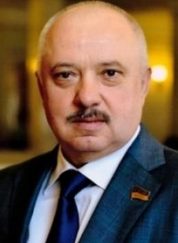 Развадовський    Віктор Йосипович